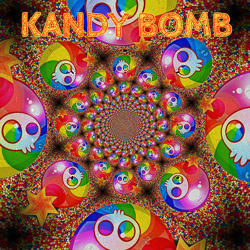 KaNdy BOmB by Brian Fury