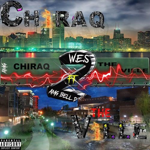 Chiraq 2 the Ville von W.E.S.