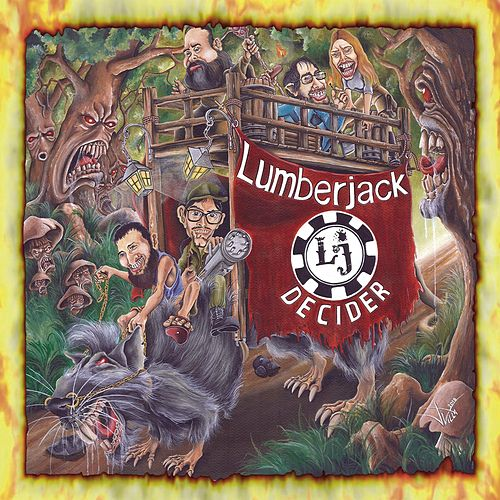 Decider de Lumber Jack