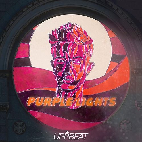 Purple Lights by Uppbeat