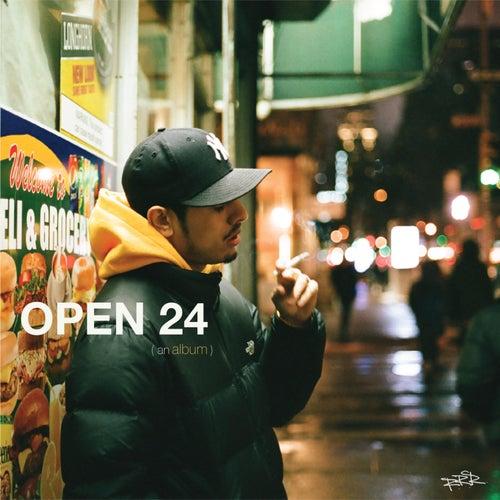 Open 24 de YL