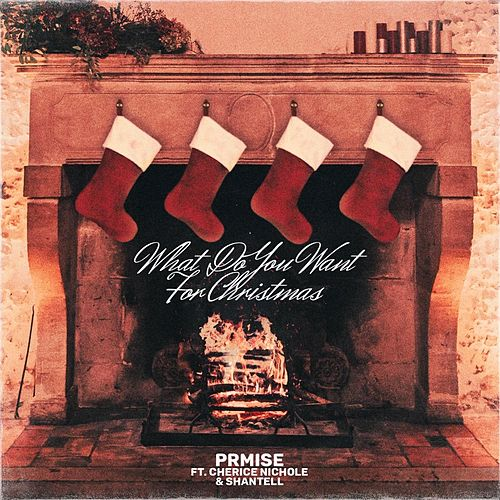 What Do You Want for Christmas (feat. Cherice Nichole & Shantell) by Prmise