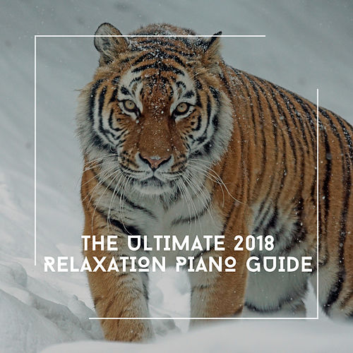 The Ultimate 2018 Relaxation Piano Guide von Relaxing Chill Out Music