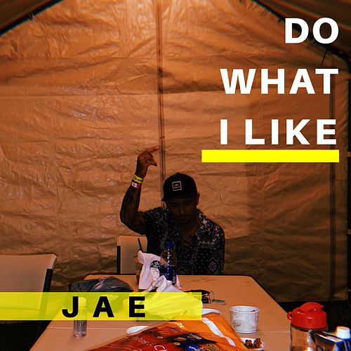 Do What I Like by JAE