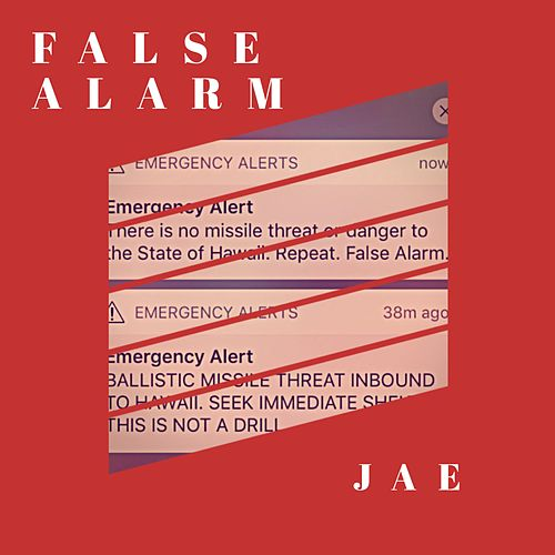 False Alarm by JAE