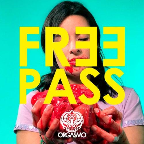 Free Pass de Orgasmo