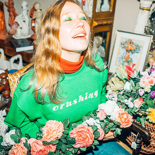 Pressure to Party von Julia Jacklin