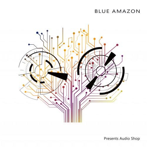 Presents Audio Shop by Blue Amazon