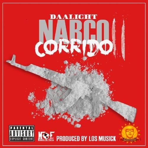 Narco Corrido 2 by Daalight