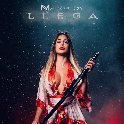 Llega by Mym
