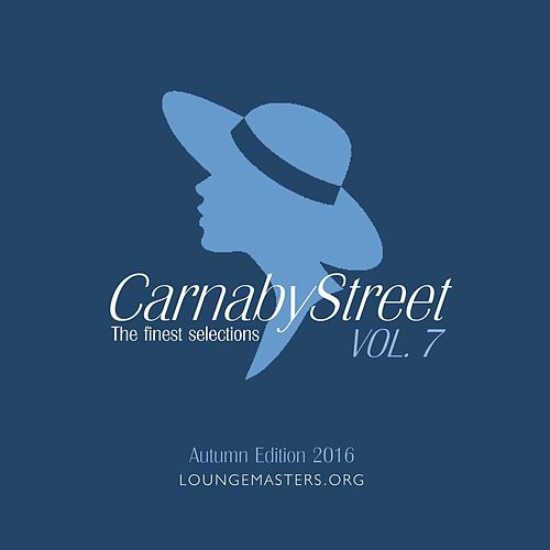 Carnaby Street vol. 7 by Various Artists