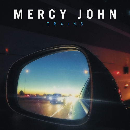 Trains by Mercy John