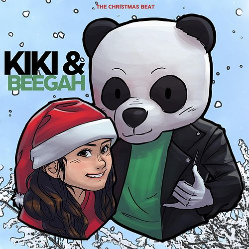 The Christmas Beat von Kiki