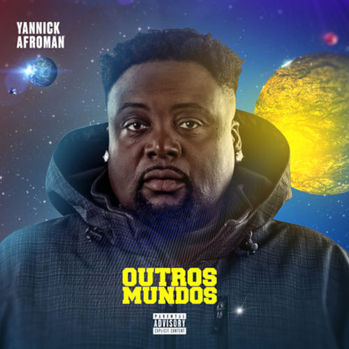 Outros Mundos by Yannick Afroman