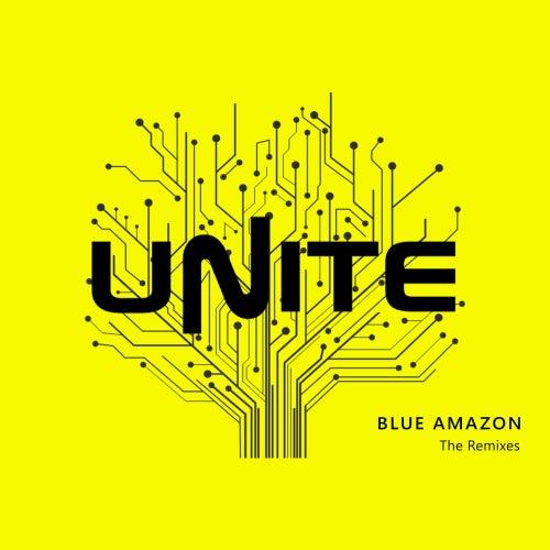 Unite (The Remixes) by Blue Amazon