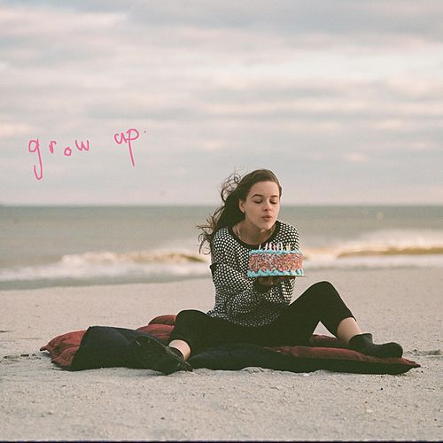 Grow Up by Caroline Meade