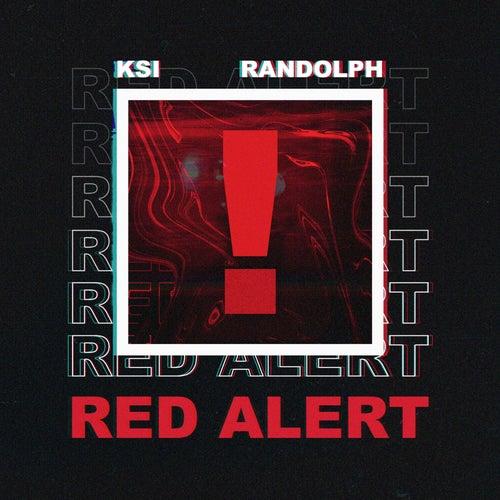 Red Alert de KSI