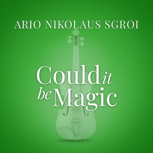 Could It Be Magic de Ario Nikolaus Sgroi