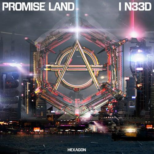 I N33d de Promise Land