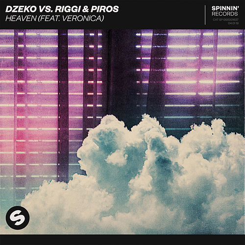 Heaven (feat. Veronica) di Dzeko