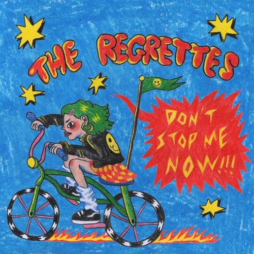 Don't Stop Me Now de The Regrettes