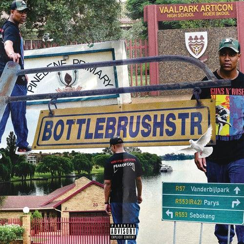 BottlebrushStr von DJ Speedsta