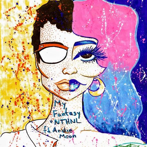 My Fantasy by Nthnl