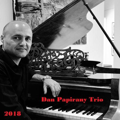 2018 de Dan Papirany Trio
