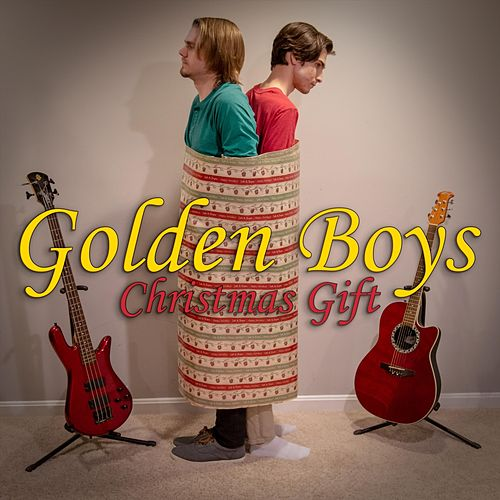 Christmas Gift by The Golden Boys