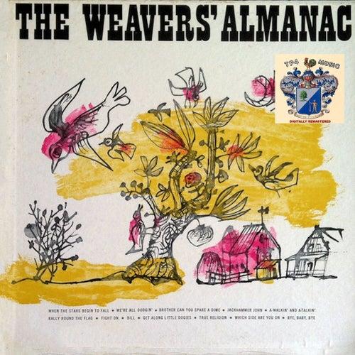 The Weaver's Almanac de The Weavers