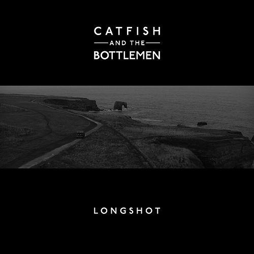 Longshot van Catfish and the Bottlemen