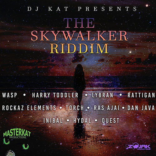 The Skywalker Riddim de Various Artists