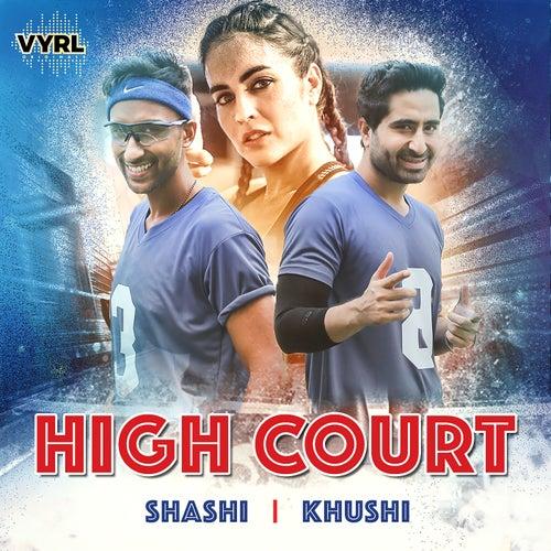 High Court von Shashi