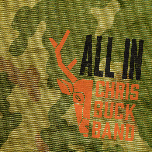All In by Chris Buck Band