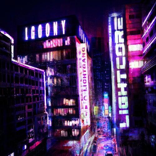 Lightcore von Various Artists
