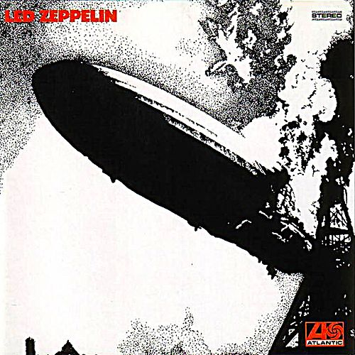 Led Zeppelin de Led Zeppelin