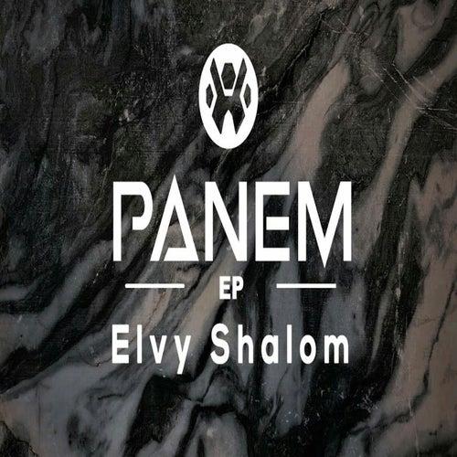 Olimpo von Elvy Shalom
