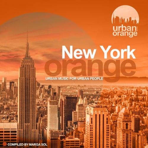 New York Orange (Urban Soul & Funk Music) von Various Artists