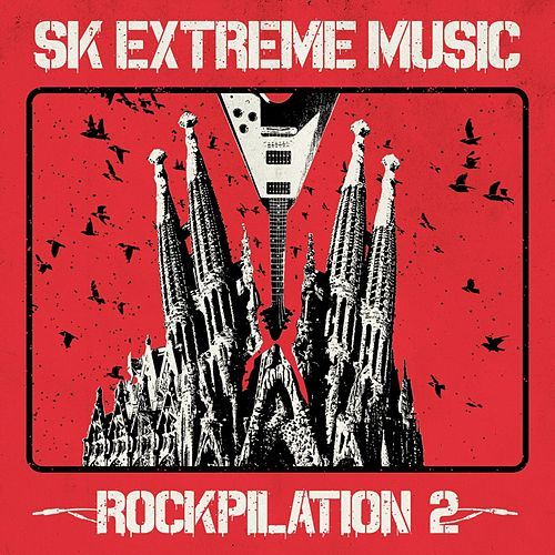 Rockpilation, Vol. 2 de Various Artists