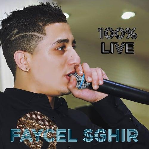100% Live de Faycel Sghir