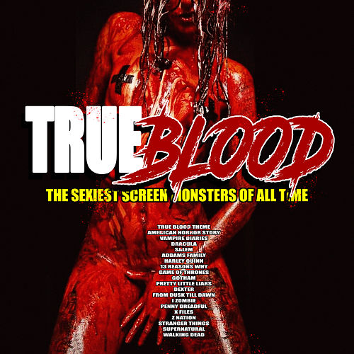 True Blood de Movie Magic