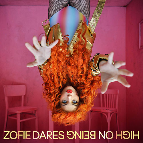 High on Being de Zofie Dares