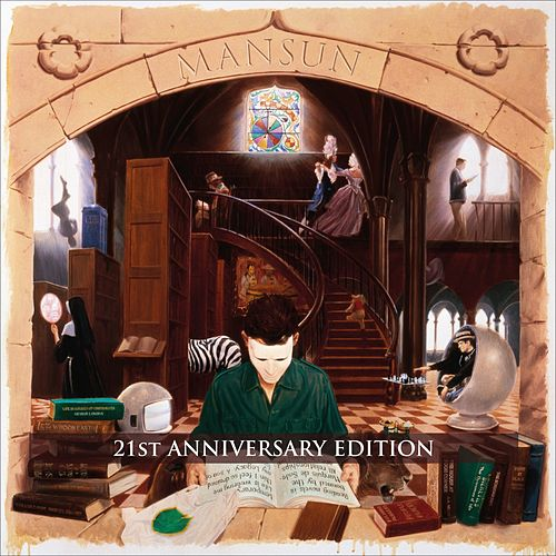 Six (Remastered) (21st Anniversary Edition) de Mansun