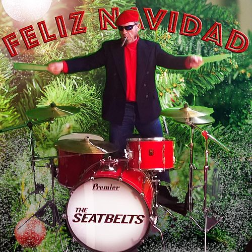 Feliz Navidad by The Seatbelts