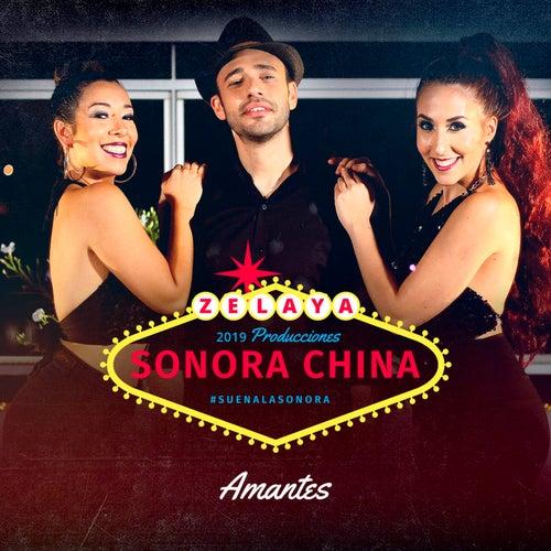Amantes von Sonora China