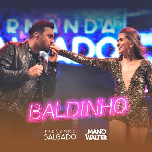 Baldinho (Ao Vivo) von Fernanda Salgado