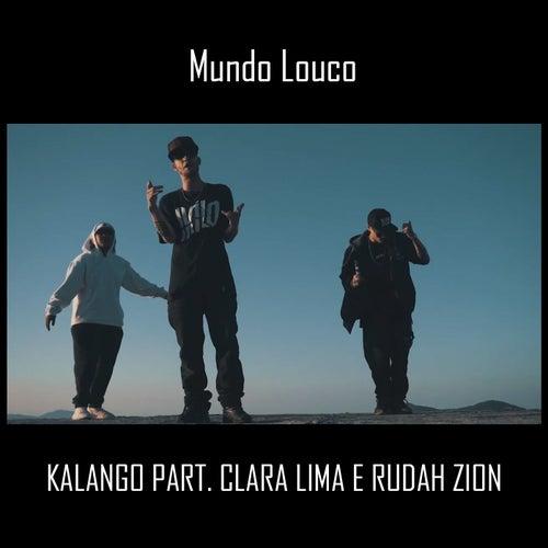 Mundo Louco by Kalango