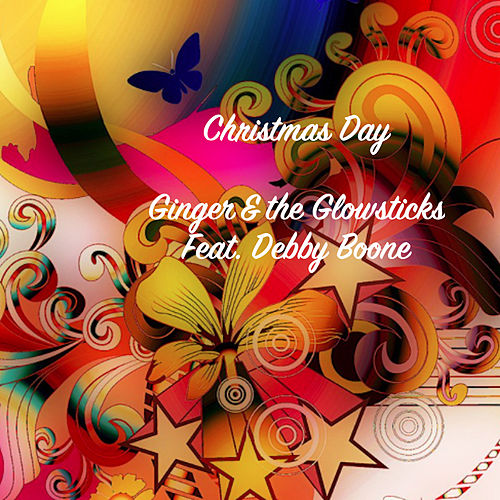 Christmas Day by Ginger