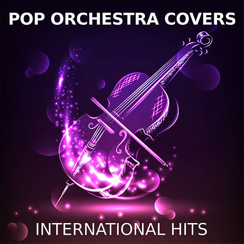 Pop Orchestra Covers de P.O.P ORCHeSTRA