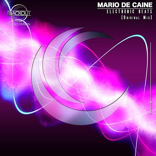 Electronic Beats by Mario De Caine